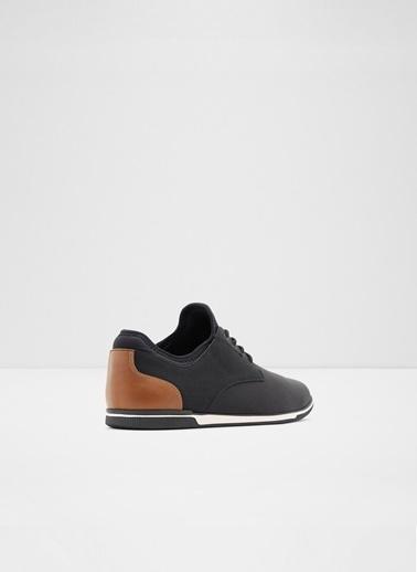 Aldo Reid - Siyah Erkek Sneaker Siyah